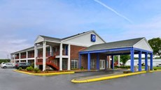 Americas Best Value Inn, Edenton