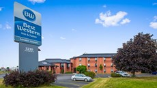 Best Western London Airport Inn