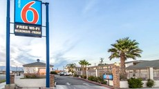 Motel 6 Mojave Airport