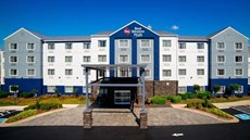 Best Western Plus Nashville Airport