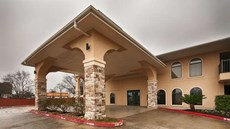 Best Western Plus Huntsville Inn & Suite