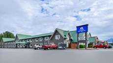 Canadas Best Value Inn, Valemount