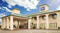 Baymont Inn & Suites Johnson City