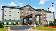 Best Western Plus Columbus Ft Benning