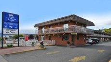 Canadas Best Value Inn, Vernon