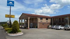 Americas Best Value Inn, Blue Ridge