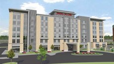 Hampton Inn & Suites N Houston/Spring