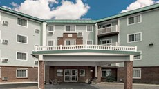 Baymont Inn/Suites Essex Burlington Area