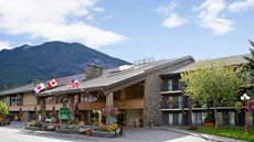 Banff Park Lodge Resort Hotel & Conf Ctr