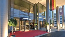 Dorint Hotel am Heumarkt Cologne