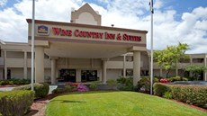Best Western Plus Wine Country Inn & Ste