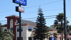 Americas Best Value Inn Brownsville
