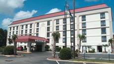 La Quinta Inn Maingate Ft Jackson