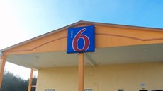 Motel 6 Giddings