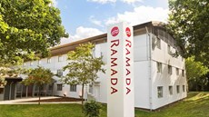 Ramada London South Mimms M25