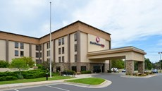 Best Western Plus Wichita-West Airport
