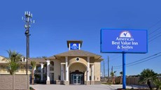 Americas Best Value Inn/Suites Houston