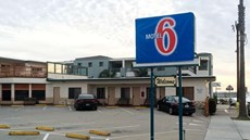 Motel 6 Pismo Beach Pacific Ocean