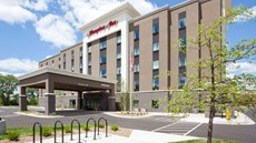 Hampton Inn Minneapolis-Roseville