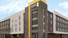 Home2 Suites Eugene Downtown University