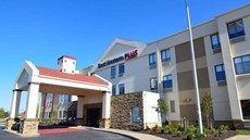 Best Western Plus Lees Summit Inn