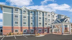 Microtel Inn & Suites Ocean City