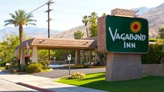 Vagabond Inn Palm Springs