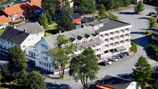 First Hotel Kinsarvik
