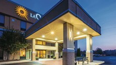 La Quinta Inn & Suites Mechanicsburg