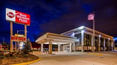 Best Western Plus Bloomington East Hotel
