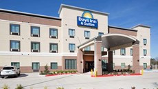 Days Inn & Suites Houston NW Cypress