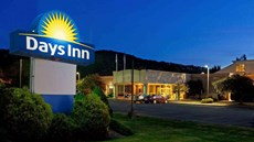 Days Inn Warren, PA