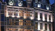 Hotel La Madeleine Grand'Place Brussels