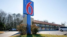 Motel 6 Richmond