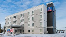 Days Inn by Wyndham Redwater- Tourist Class Redwater, AB