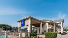 Americas Best Value Inn/Stes Fort Worth