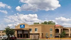 Americas Best Value Inn-near NRG Park