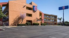 Motel 6 Stockton