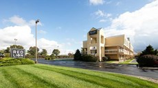 Red Lion Inn & Suites, Dayton