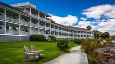 Bar Harbor Inn & Spa