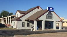 Americas Best Value Inn Norman