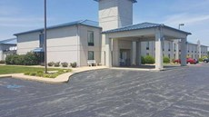 Baymont Inn & Suites West Plains