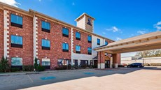 Best Western Town Center Hotel & Suites