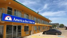 Americas Best Value Inn Stillwater