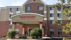 Hawthorn Suites by Wyndham Madison