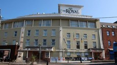 Hotel Royal Bray