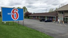 Motel 6 Ilion