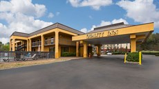 Quality Inn Airport Southeast