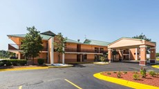 Econo Lodge, Decatur