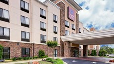 Comfort Suites Little Rock